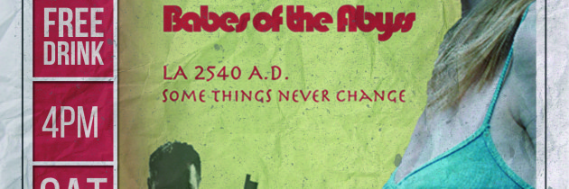 Reading of GAHA: Babes of the Abyss